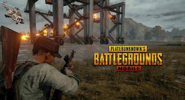 Online Multiplayer Game PUBG Review in Hindi