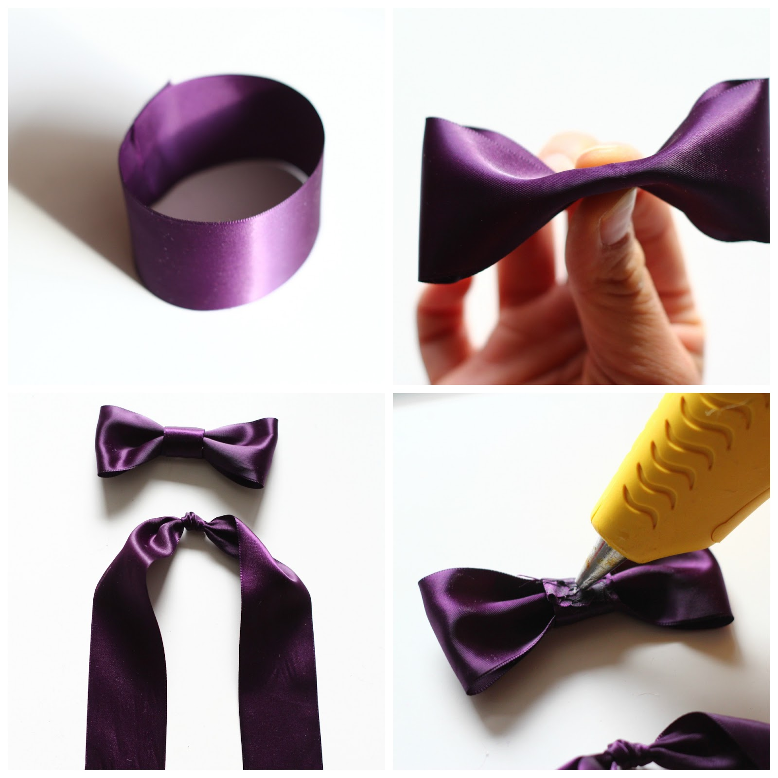 bow how to make