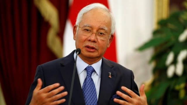 Nyawa Terancam, Najib Razak Minta Perlindungan Saksi