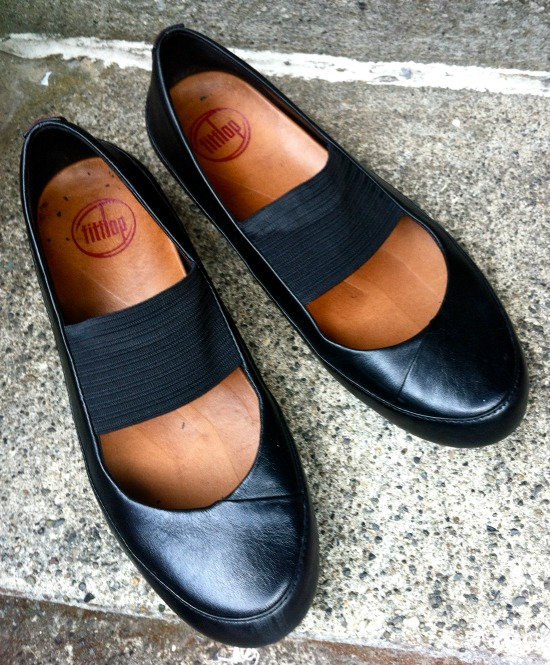 f6bbcaf8e8e18a THE CITIZEN ROSEBUD  Product Review  Due Mary Janes by FitFlop