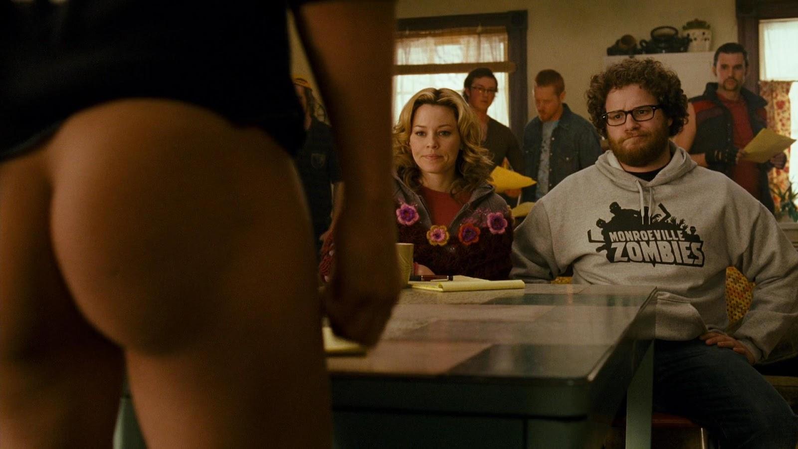 Zack And Miri Make A Porno Nudity 24