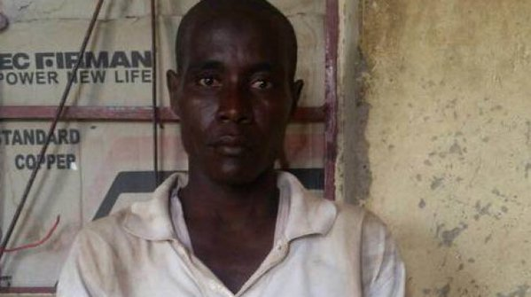 Husband of rescued Chibok girl surrendered over hunger, sickness/wdn.com