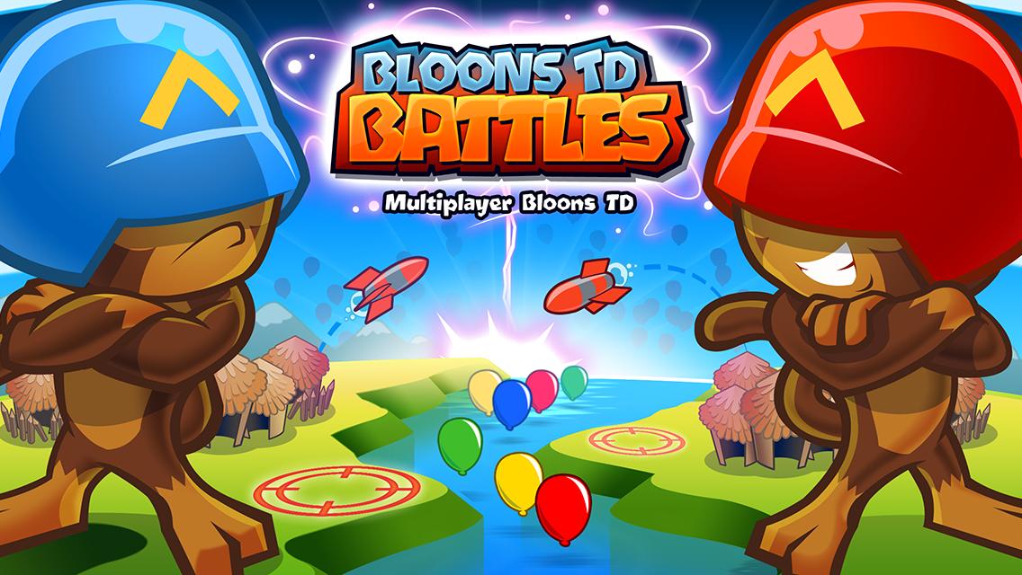 bloons td battles mod apk ios