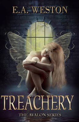 Treachery (Avalon 2) by E.A. Weston