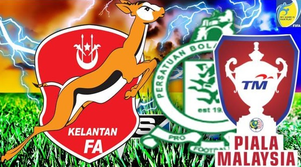 Live Streaming Kelantan vs Melaka United 2.8.2017 Piala Malaysia