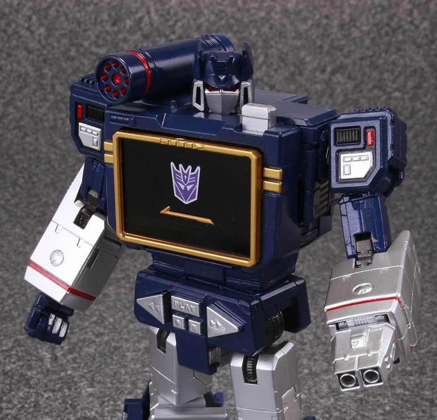 Transformers Masterpiece Facciamoci Del Male