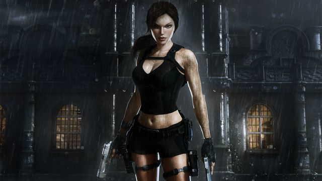 Tomb Raider IX – Underworld (2008)