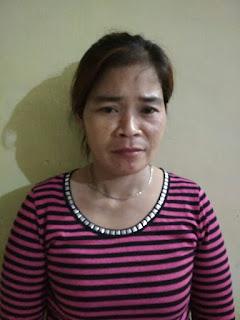 Kedapatan Edarkan Narkoba, Rosa Diamankan Polisi