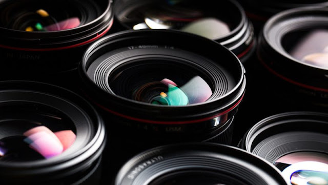 How to choose a photo lens for your SLR or hybrid?