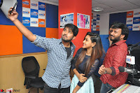 Shravya in skirt and tight top at Vana Villu Movie First Song launch at radio city 91.1 FM ~  Exclusive 131.JPG