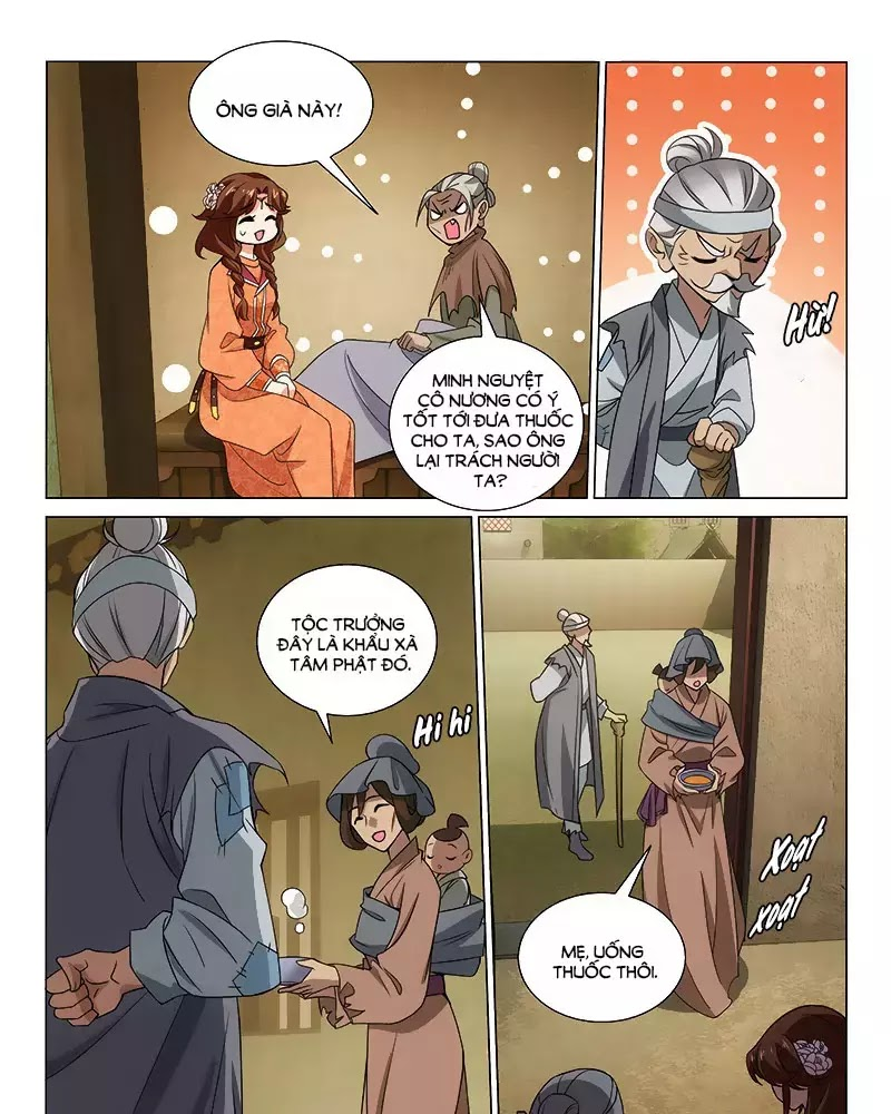 Vương Gia ! Không Nên A ! Chapter 291 - Trang 7