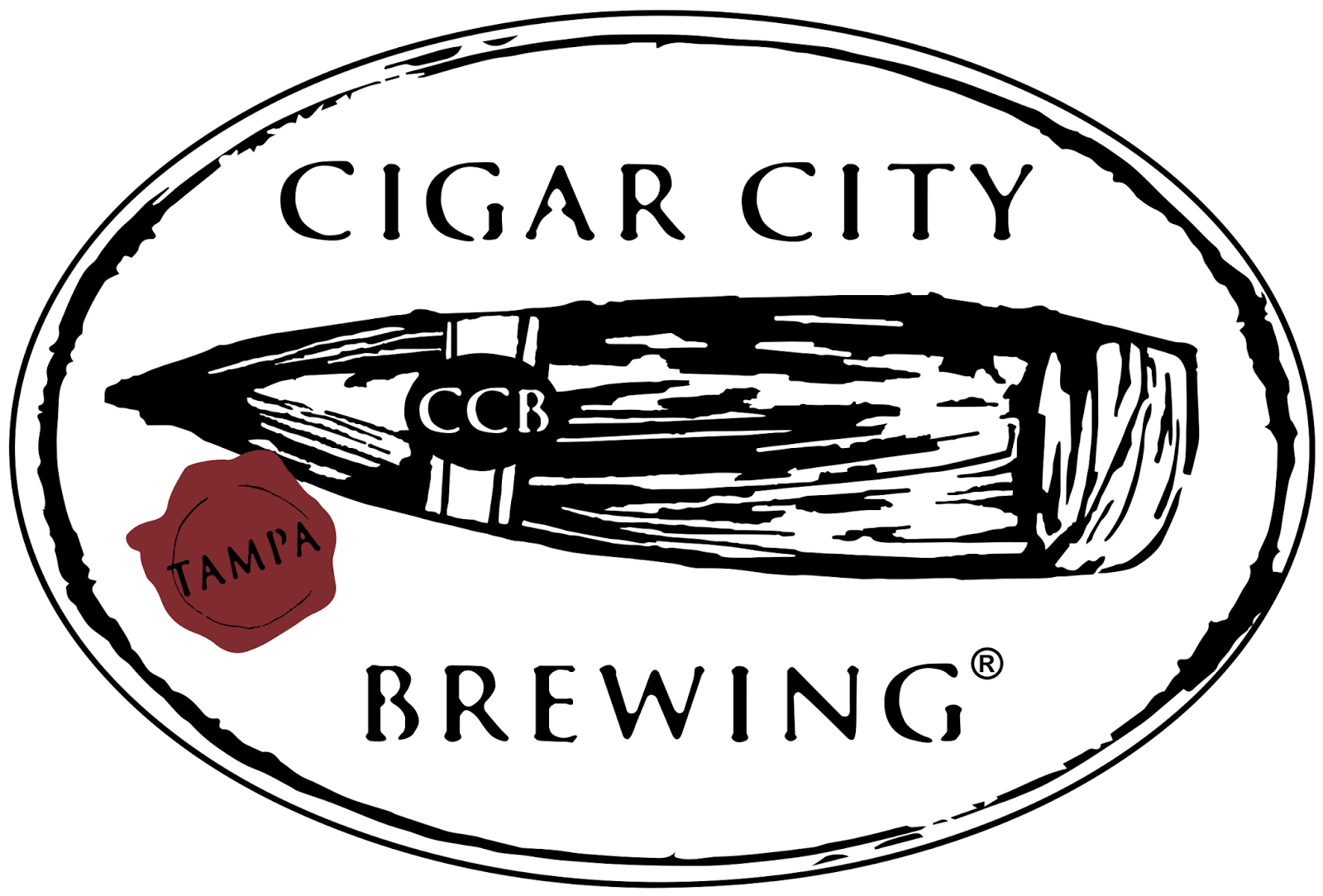 At Christmastime In Sunny Tampa The Brewers Cigar City Will Most Likely Still Be Shorts But This Doesnt Stop Them From Churning Out