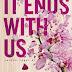Colleen Hoover: It Ends with Us - Velünk véget ér