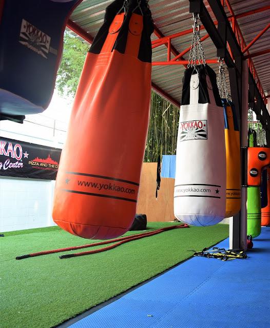 Yokkao boxing Bangkok MuayThai Muay Thai Saenchai