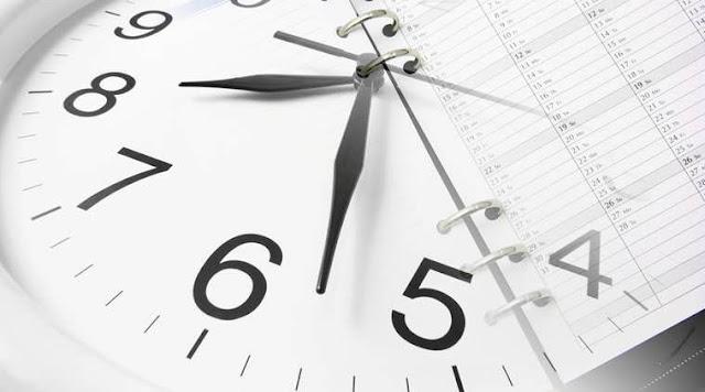 """""""Waktu"""" dan """"Ruang"""" adalah Ciptaan Manusia Modern! Pikirkan untuk Hidup di Luar Mereka!"""