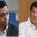 """Trillanes hinikayat ang Publiko na magsalita laban kay Pangulong Duterte """"Bansa nyo na ang ginagahasa nya!"""""""