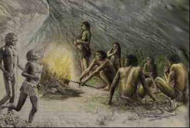 Zaman Batu Pertengahan