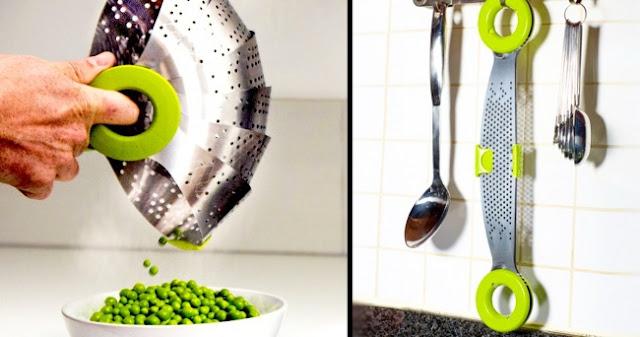 هذه مجموعة تشمل 23 من الأدوات الذكية التي يجب أن تكون في كل مطبخ....