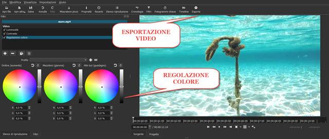 filtri-video-regolazione-colore