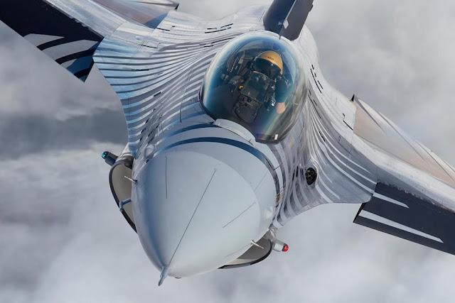 F-16 Solo Turk Airshow Schedule 2018