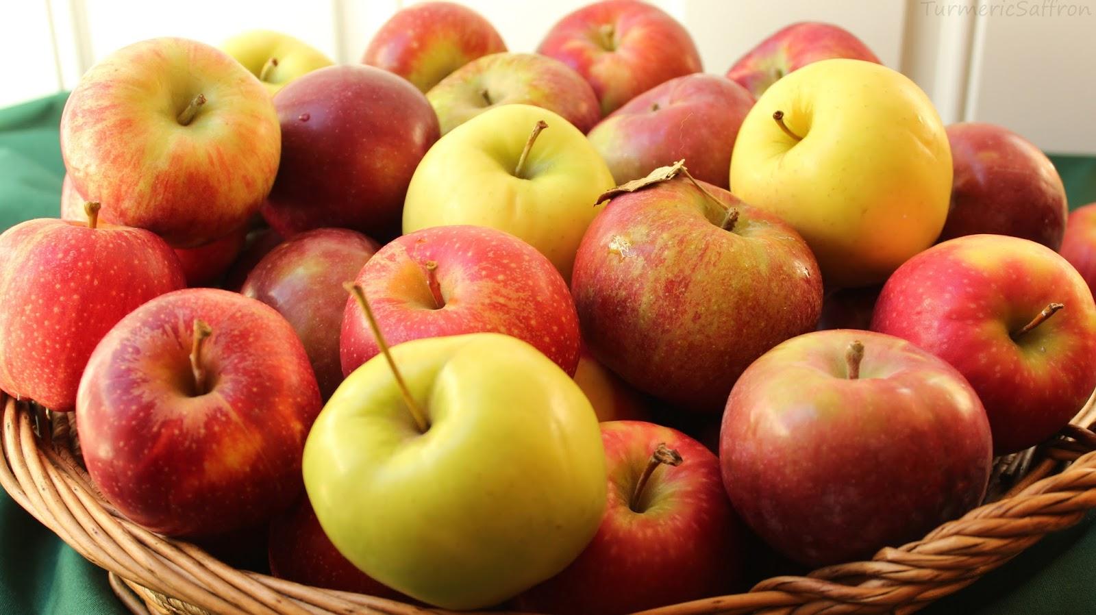 turmeric u0026 saffron khoresh sib o gheysi persian apple stew with