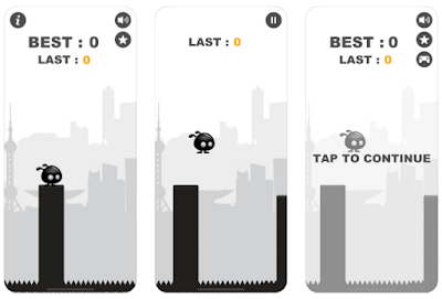 تحميل لعبة Flying Gol للقفز على الحواجز – مسلية ومجانية للآيفون والآيباد!