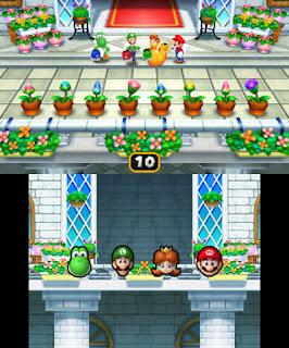 Mario Party Island Tour 3DS CIA USA