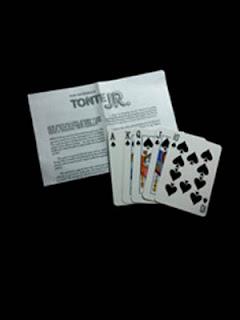 TOKO SULAP JOGJA Tonte JR card