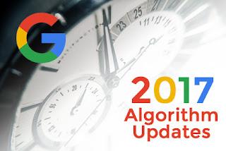 خوارزمية جوجل googles algorithm ؟