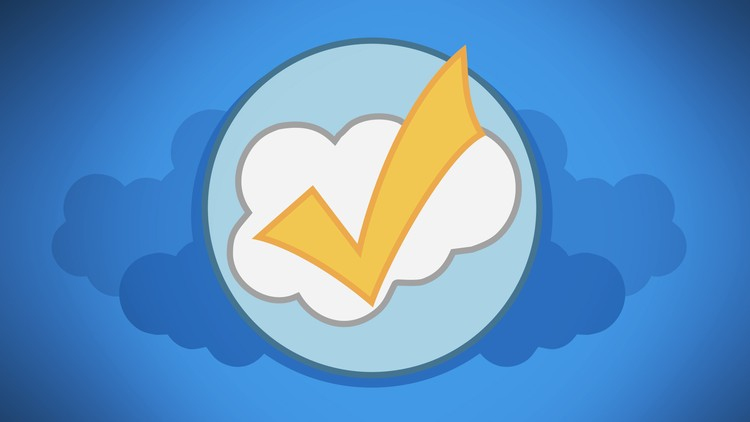 95% off The Complete Salesforce Administrator Certification Course