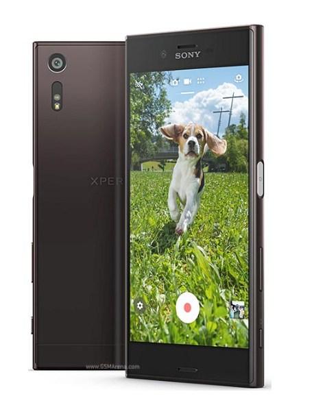 Sony Xperia XZ: satu buah mobile phone yg solid itu agak terlampaui serupa dgn Xperia Z5