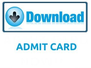 DSSSB Admit Card Download Fire Operator (Tier–3) Hall Ticket