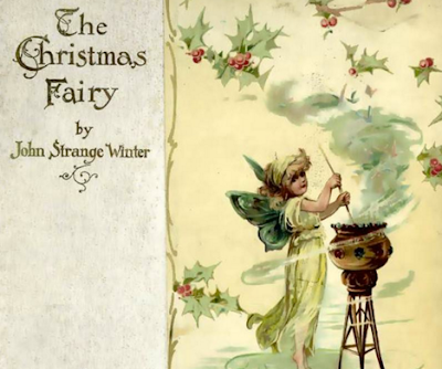 The Christmas Fairy: LadyD Books