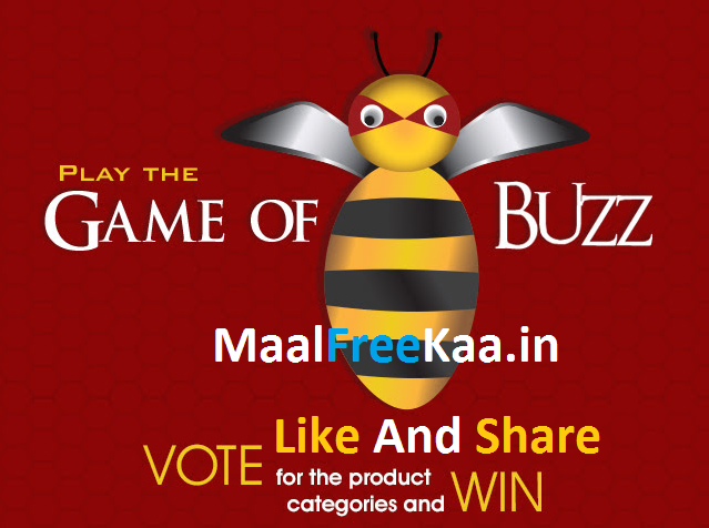Play games and win prizes in india for free
