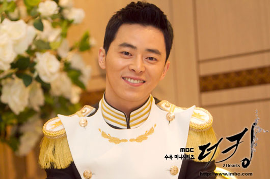 Pemain King 2 Hearts, Jo Jung Suk