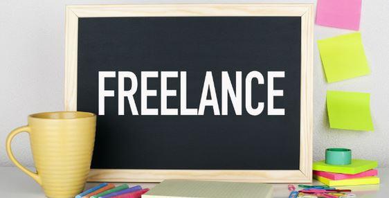 5 Pekerejaan Freelance Terbaik Mudah dan Menjanjikan