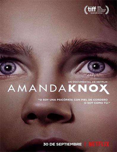 Amanda Knox (2016)
