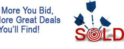 The More You Bid, The More Great Used Vehicle Deals You'll Find