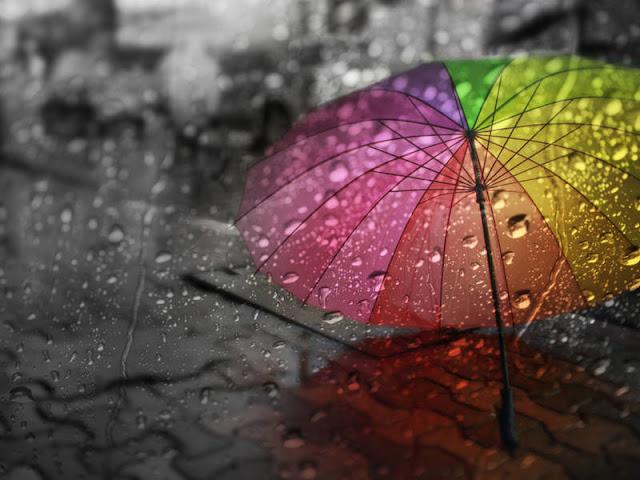 «Ποδαρικό» του 2019 με βροχές, καταιγίδες και χιόνια