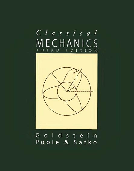 Classical mechanics pdf marion
