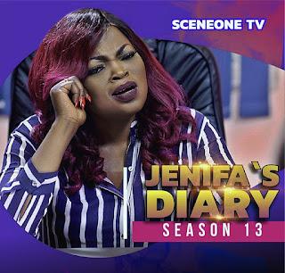 Download Jenifa's Diary Season 13 Episode Eleven