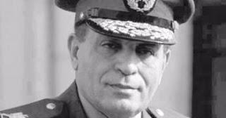 المشير محمد عبدالحليم أبو غزالة