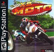XS Moto - PS1 - ISOs Download