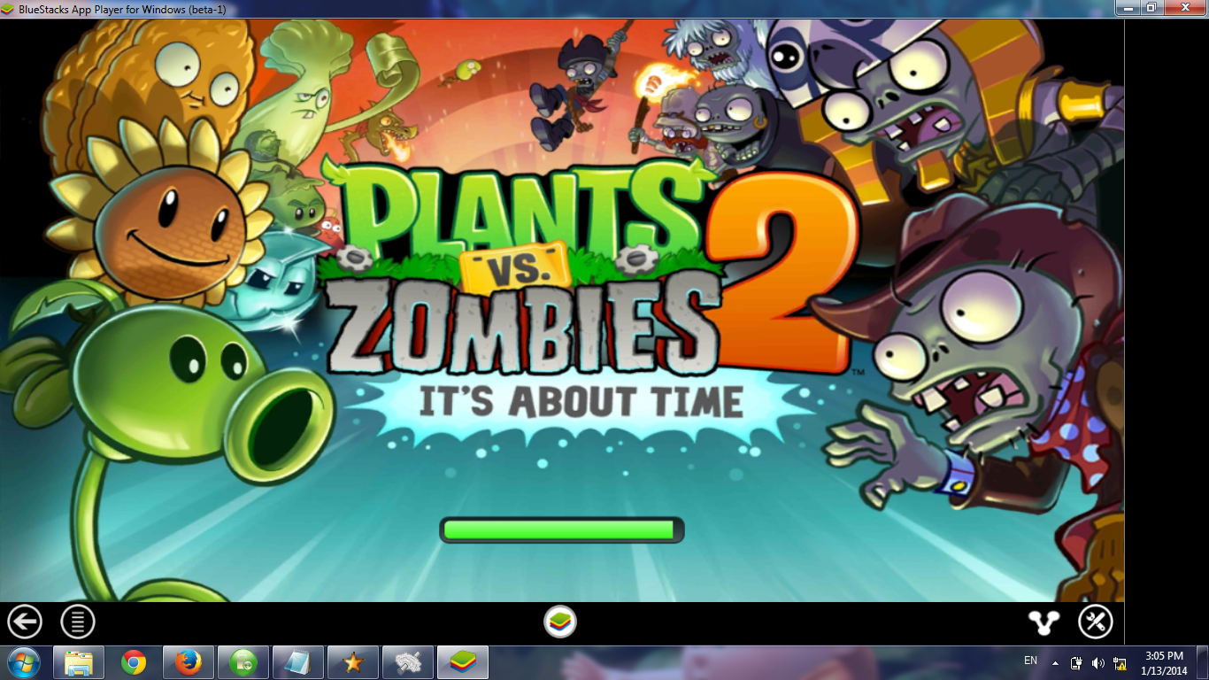 Download Game Plant Vs Zombies 2