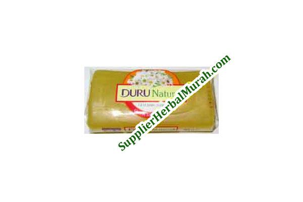 Sabun DURU Natural Glycerin Chamomile