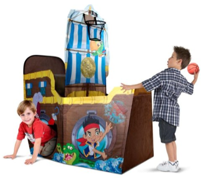 Amazon Toy Lightning Deals: Franklin Sports, Jake and the Neverland Pirates, Baby Furniture and More