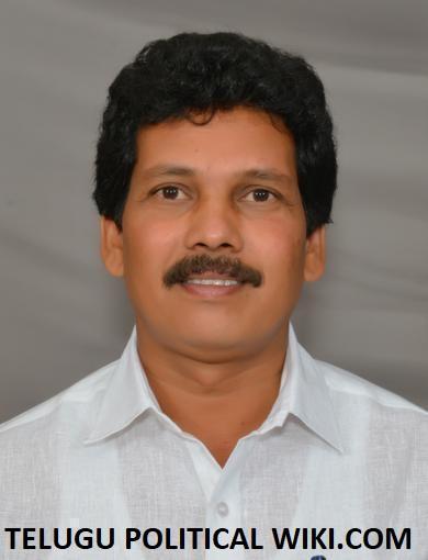 Kidari Sarveswara Rao