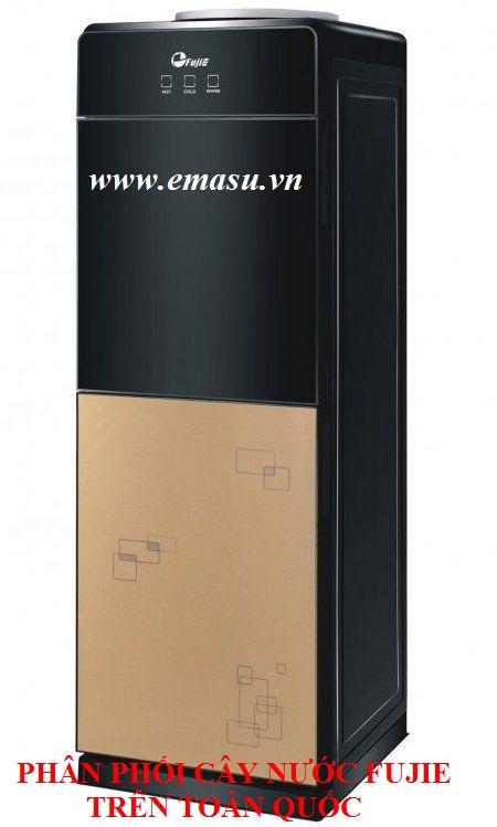 Hệ thống phân phối cây nước nóng lạnh cao cấp 2 vòi FujiE WD1700C
