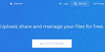موقع-FileHost-لرفع-الملفات