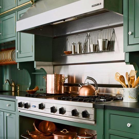 Unique Kitchen Ideas: Great Kitchen Storage Ideas Luxury Design